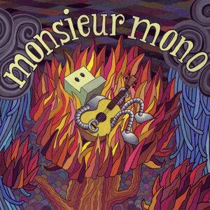 Monsieur Mono 歌手頭像