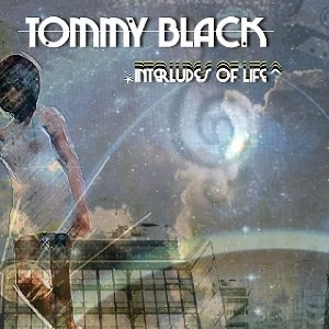 Tommy Black 歌手頭像