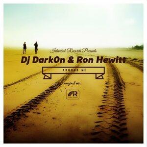 DJ Dark0n & Ron Hewitt 歌手頭像