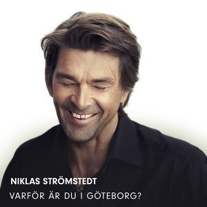 Niklas Strömstedt 歌手頭像