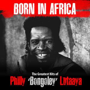 Philly Bongoley Lutaaya 歌手頭像