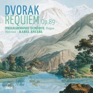 Czech Philharmonic Choir, Karel Ancerl, Czech Philharmonic Orchestra 歌手頭像