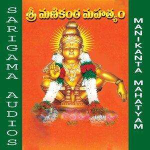 P. Hariharan Swamy 歌手頭像
