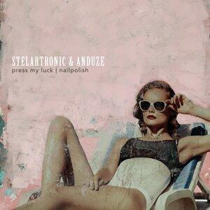 Stelartronic, Anduze 歌手頭像