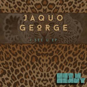 Jaquo George 歌手頭像