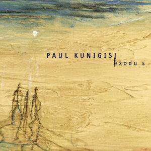 Paul Kunigis 歌手頭像