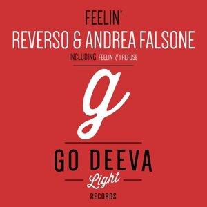 Reverso, Andrea Falsone 歌手頭像