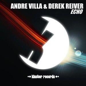Andre Villa, Derek Reiver 歌手頭像