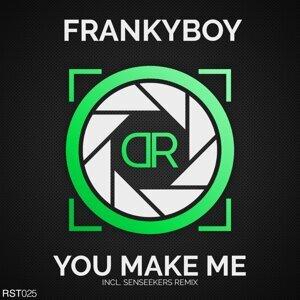 Frankyboy 歌手頭像