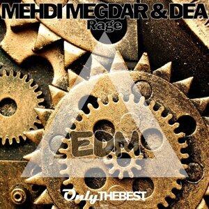 Mehdi Megdar, DEA 歌手頭像