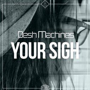 dESH Machines 歌手頭像