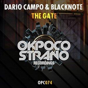 Dario Campo, BlackNote 歌手頭像