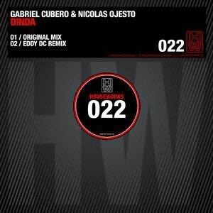 Gabriel Cubero Nicolas Ojesto 歌手頭像