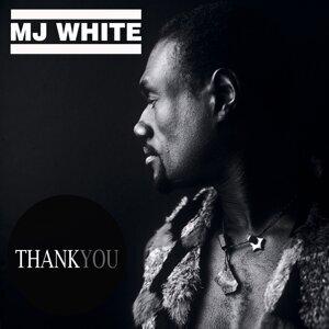 MJ White, Jazz Voice,    Maurizio Verbeni 歌手頭像