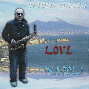 Paolo Grassi 歌手頭像
