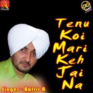 Balvir B. 歌手頭像