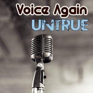 Voice Again 歌手頭像