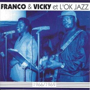 Franco, Vicky, Le T.P.O.K. Jazz 歌手頭像
