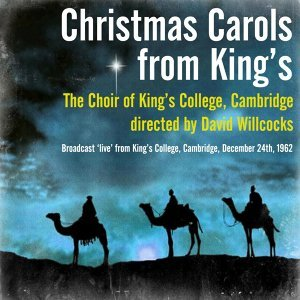 The Choir of King's College, David Willcocks 歌手頭像