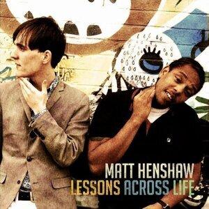 ReggiiMental, Matt Henshaw 歌手頭像