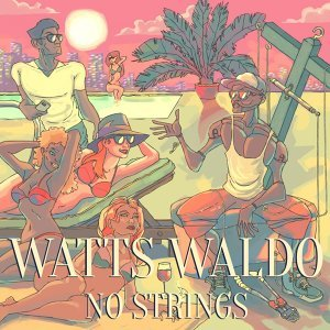 Watts Waldo 歌手頭像