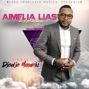 Aimelia Lias 歌手頭像