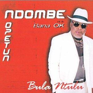 Ndombe Opetun, Bana OK 歌手頭像