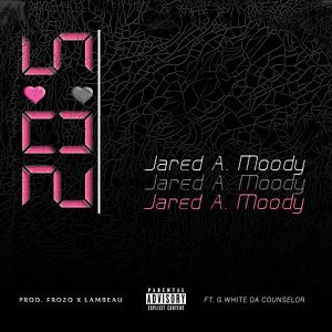 Jared A. Moody, G.White 歌手頭像