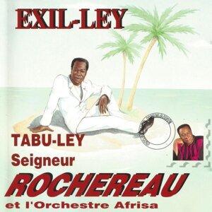 Tabu Ley Rochereau, Orchestre Afrisa 歌手頭像