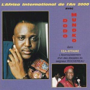 Dodo Munoko, L'Afrisa International de L'an 2000 歌手頭像
