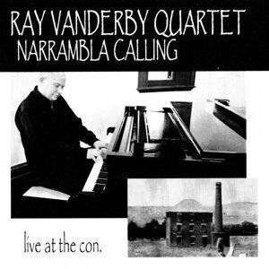 Ray Vanderby Quartet 歌手頭像