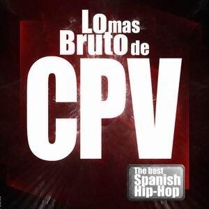 C.P.V. 歌手頭像