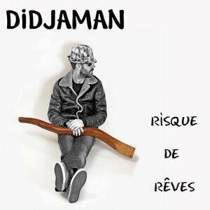 Didjaman 歌手頭像