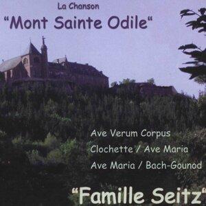 Famille Seitz 歌手頭像