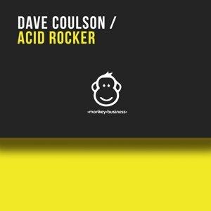 Dave Coulson 歌手頭像