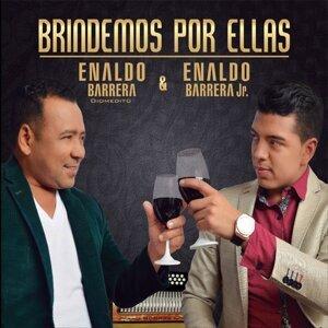 Enaldo Barrera Diomedito, Enaldo Barrera Jr. 歌手頭像