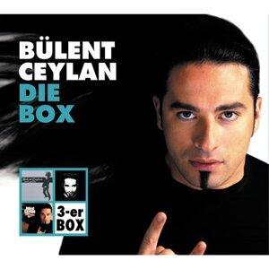 Bülent Ceylan 歌手頭像