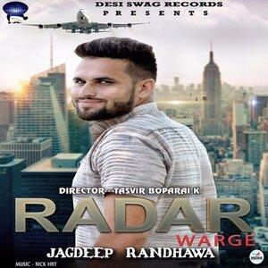 Jagdeep Randhawa 歌手頭像