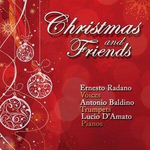 Ernesto Radano, Antonio Baldino, Lucio D'Amato 歌手頭像