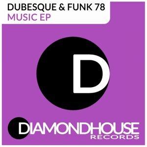 Dubesque, Funk 78 歌手頭像