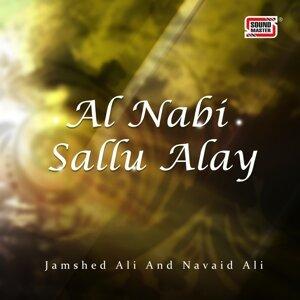 Jamshed Ali, Navaid Ali 歌手頭像