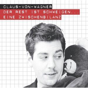 Claus von Wagner 歌手頭像