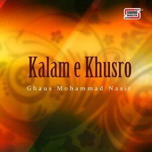 Ghaus Mohammad Nasir 歌手頭像