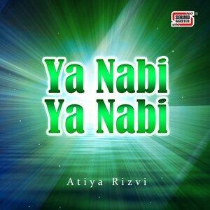 Atiya Rizvi 歌手頭像