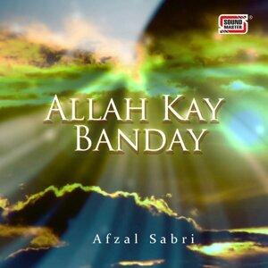 Afzal Sabri 歌手頭像
