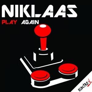 Niklaas 歌手頭像