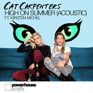 Cat Carpenters 歌手頭像