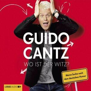 Guido Cantz 歌手頭像