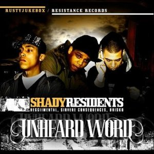 Shady Rezidents, ReggiiMental 歌手頭像