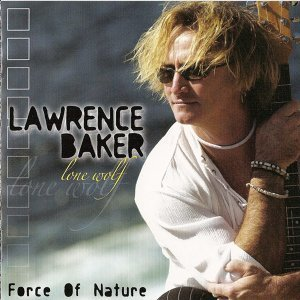 Lawrence Baker 歌手頭像